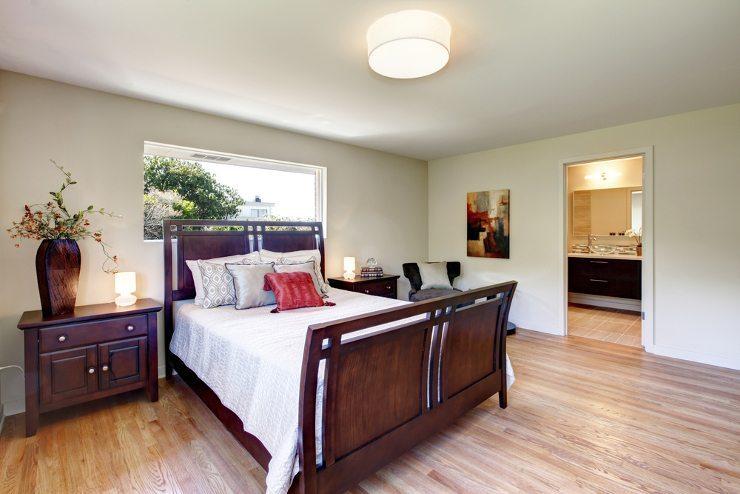 Das Bett – stilvolle Einrichtungstipps fürs Schlafzimmer ...