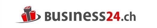 Swiss Label als Gütezeichen auf business24.ch
