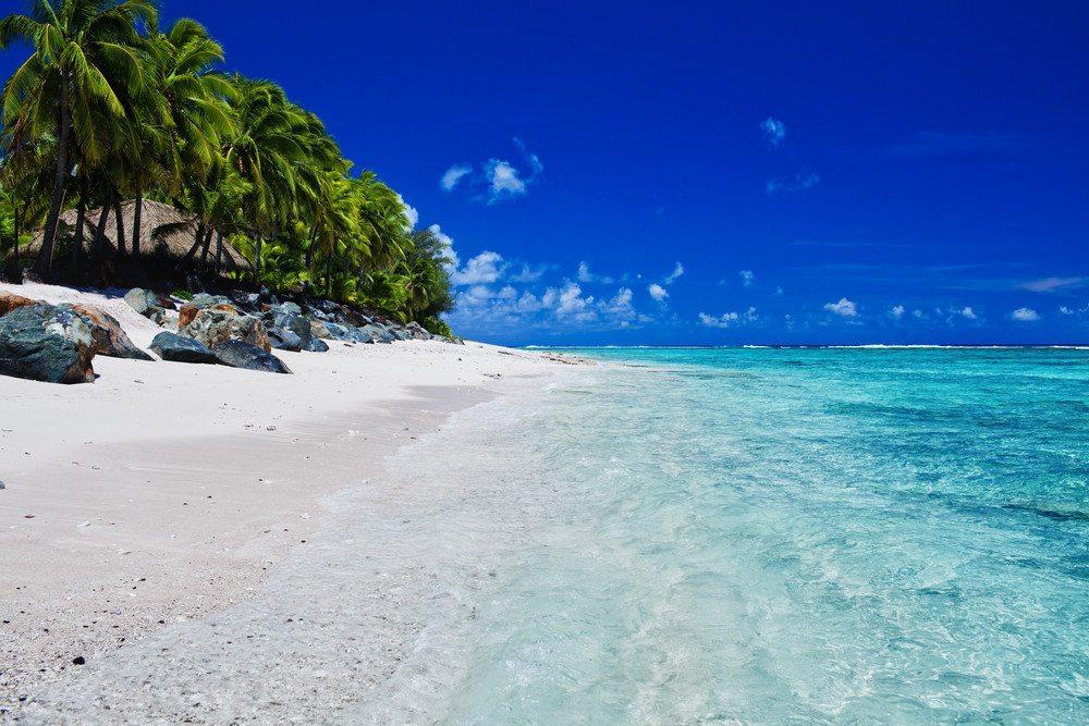Ein Trip zu den Cook-Inseln ist verlockend - lesen Sie mehr auf reiseziele.ch. (Bild: © Martin Valigursky - shutterstock.com)