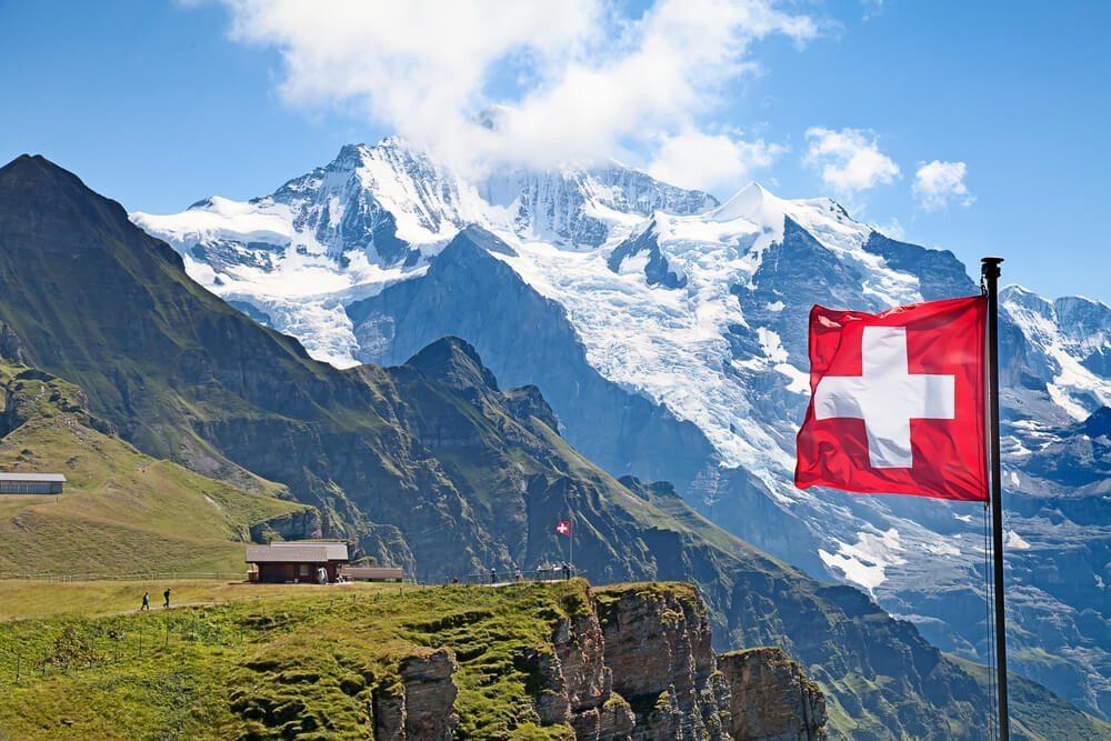 Reiseziele.ch liefert viele tolle Tipps für Reiseziele in der Schweiz. (Bild: © Fedor Selivanov - shutterstock.com)
