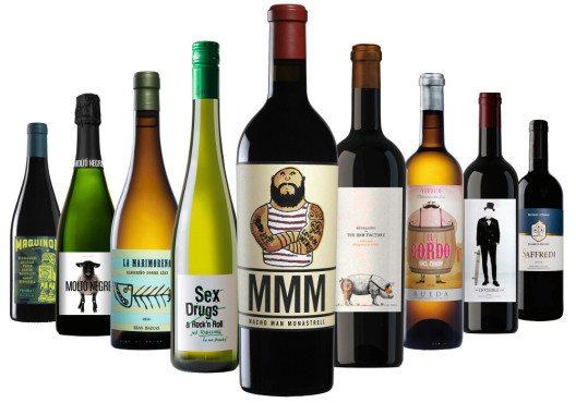 Es werden rund 1'500 Flaschen Wein aus aller Welt ausgestellt. (Bild: Terravigna)