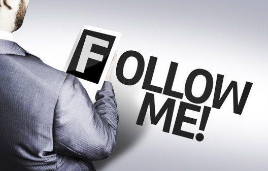 Soziale Netzwerke nehmen immer mehr an Bedeutung zu. Bild: Gustavo Frazao – Shutterstock.com)