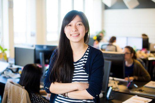 Meng-Chih Lee-Vogt (Bild: © Webrepublic)