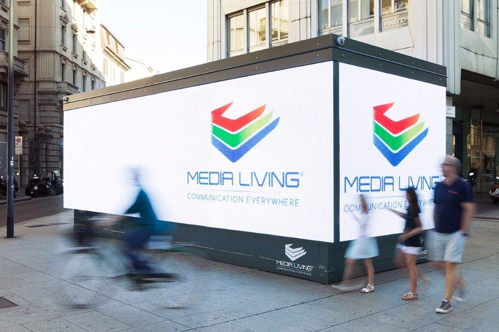 """""""Medialiving"""" stellt eine preiswerte Alternative zum Hotel oder Bed and Breakfast für Reisende dar."""