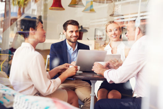 feature post image for Meeting mal anders - Tipps für eine kreative Konferenz