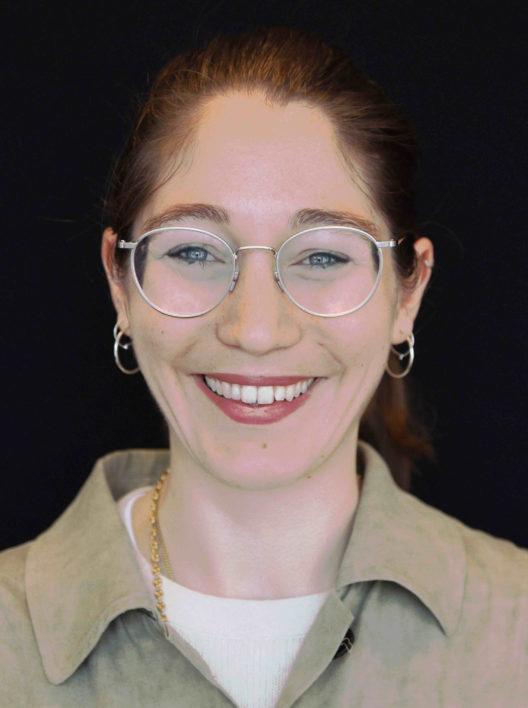 Kalina Oroschakoff